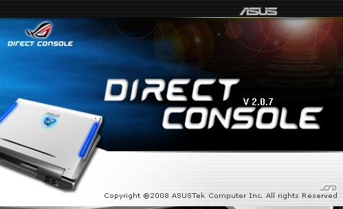 Download Drivers: Asus DirectConsole2